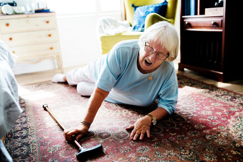 Elderly Injury