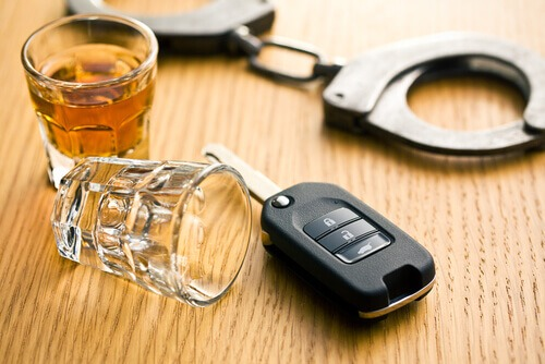 Related DWI Offenses