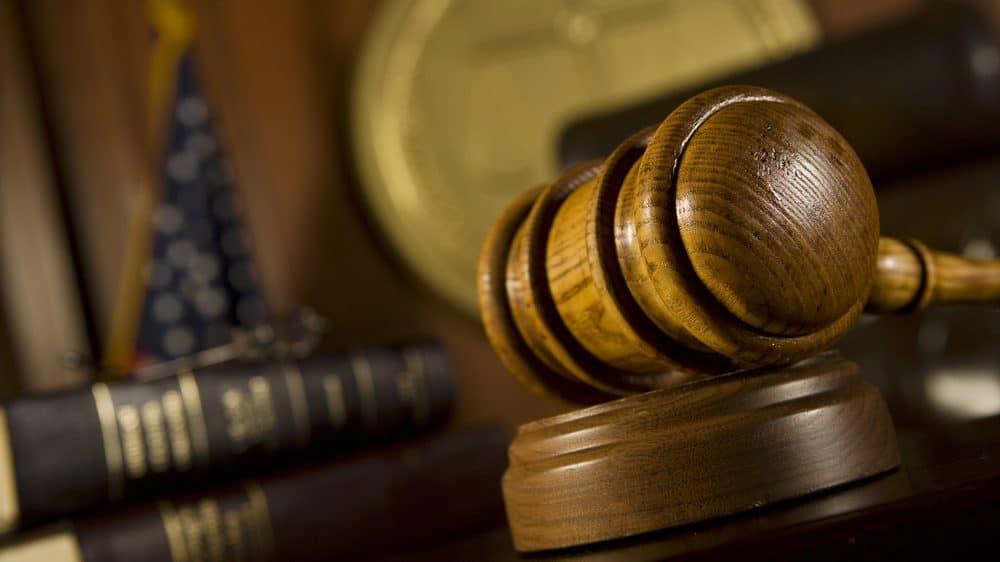 Texas Criminal Process