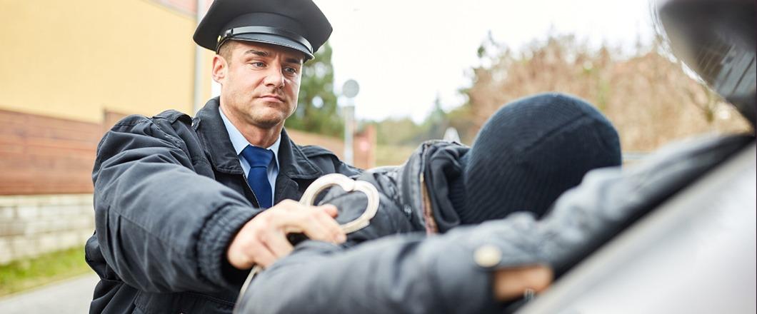 Evading Arrest