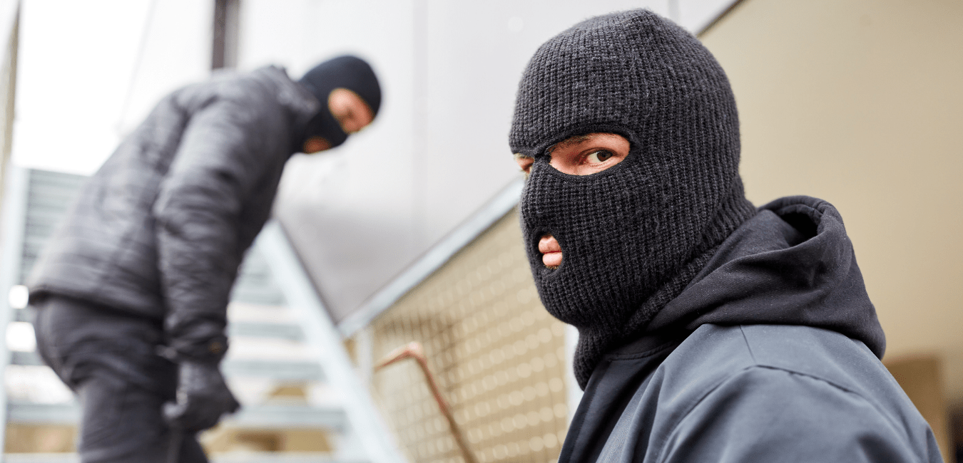 Denton Sees Major Crimes Over Matter of Days
